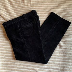 GAP Chino Corduroy Pants EUC